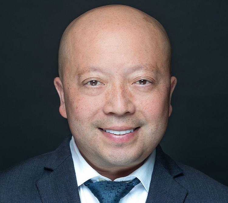Carlos Serrano-Quan, Managing Partner